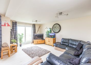 2 bed flat for sale in Perch Close, Larkfield, Aylesford ME20