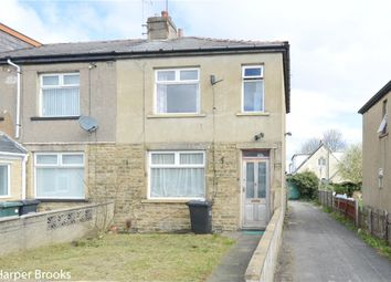 Thumbnail 3 bed end terrace house for sale in Dovesdale Road, Bradford, West Yorkshire