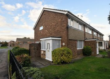 3 bed end terrace house for sale in Tiffany Close, Bletchley, Milton Keynes MK2