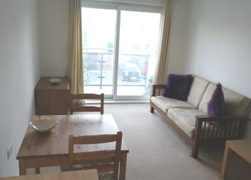 Thumbnail 1 bed flat to rent in Belleisle Apartment, Swansea