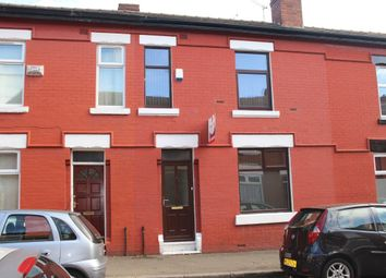 3 bed property to rent in Olney Street, Manchester M13