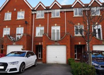 Thumbnail 4 bed semi-detached house for sale in Grasholm Way, Langley, Slough