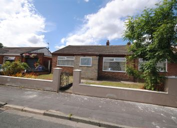 Thumbnail 4 bed bungalow for sale in Fairholme Avenue, Ashton-In-Makerfield, Wigan