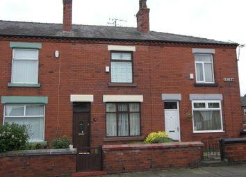 Thumbnail 2 bedroom terraced house for sale in Elsie Street, Farnworth