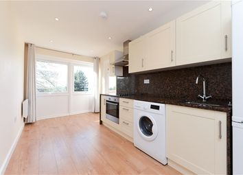 Thumbnail 1 bed flat for sale in Menlo Gardens, London