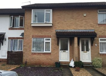 Thumbnail 2 bed terraced house to rent in Fox Court, Longwell Green, Bristol