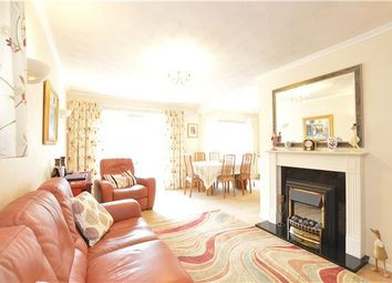 Thumbnail 3 bed detached house for sale in Rookery Close, Shippon, Abingdon, Oxfordshire