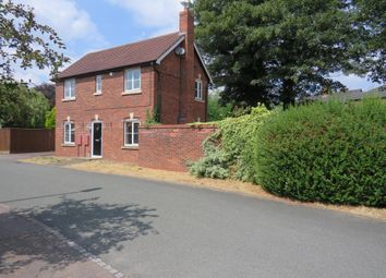 Thumbnail 3 bed detached house for sale in Prospect Place, Rickerscote, Stafford