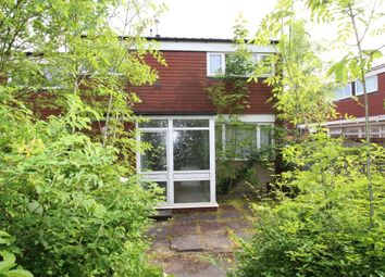 Thumbnail 3 bed terraced house for sale in Flanders Close, Redditch