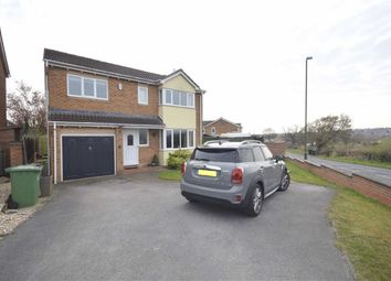 5 bed detached house for sale in Morrell Wood Drive, Belper DE56