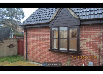 1 bed semi-detached house to rent in Langley Park, Kingswood, Hull HU7