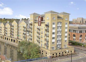 Riverside House, Fobney Street, Reading, Berkshire RG1. 3 bed flat