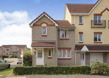 3 bed end terrace house for sale in Johnson Road, Emersons Green, Bristol BS16