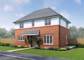 Thumbnail 3 bedroom detached house for sale in Rossmore Road East, Ellesmere Port
