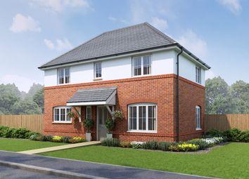 Thumbnail 3 bed detached house for sale in Rossmore Road East, Ellesmere Port