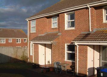 Thumbnail 2 bed flat to rent in Avonmead Court, Durrington, Salisbury