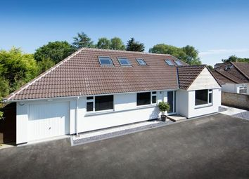 Thumbnail 4 bedroom detached house for sale in Sixty Acres Close, Failand, Bristol