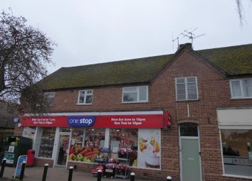 Thumbnail 3 bed flat to rent in Newbold Road, Wellesbourne, Warwick