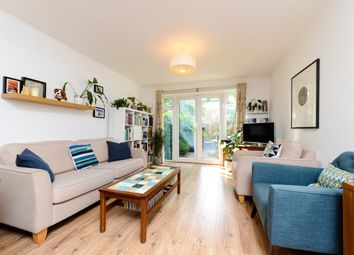 Thumbnail 2 bed terraced house for sale in Leeson Road, Herne Hill