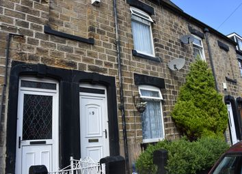 Thumbnail 2 bed terraced house to rent in South Street, Barnsley