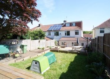 Thumbnail 4 bed property for sale in Station Road, Kingswood, Bristol