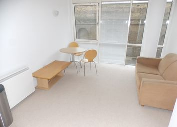 Thumbnail 1 bed flat to rent in Artichoke Hill, London