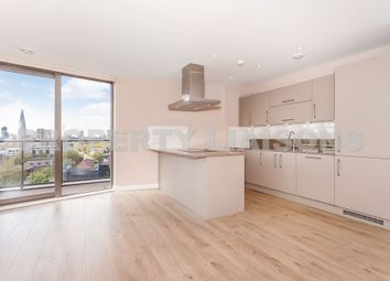 Thumbnail 3 bed flat for sale in Ginger Line Building, Wapping