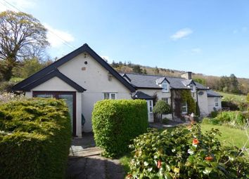 Thumbnail 3 bed detached house for sale in Rowen, Conwy, North Wales