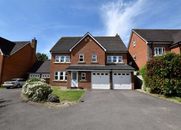 Thumbnail 5 bed detached house to rent in Reed Drive, Redhill