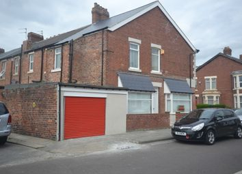 Thumbnail 4 bed semi-detached house to rent in Second Avenue, Newcastle Upon Tyne