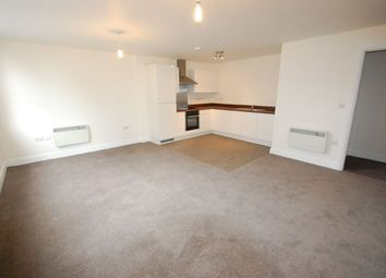 Thumbnail 2 bedroom flat to rent in Friary Street, Derby