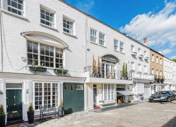 Thumbnail 4 bed mews house to rent in Eaton Mews South, Eaton Square