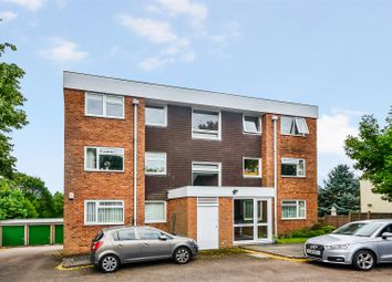 Thumbnail 2 bed flat for sale in Birmingham Road, Allesley, Coventry
