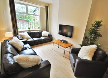 Thumbnail 8 bed property to rent in Slade Lane, Burnage, Manchester