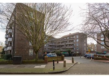 Thumbnail 4 bed flat to rent in Britannia Row, London