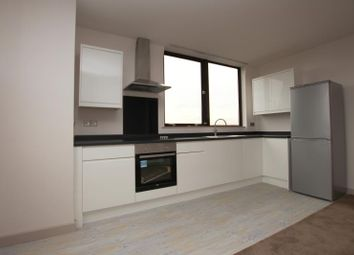 Thumbnail 2 bedroom flat to rent in New Priestgate House, Peterborough
