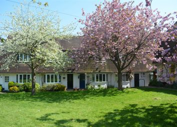 Thumbnail 2 bed terraced house for sale in Barn Close, Epsom