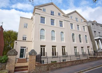 Thumbnail 2 bed flat to rent in Clifton Hill, Exeter, Devon