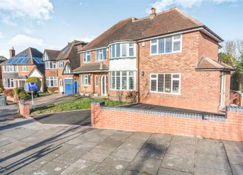 Thumbnail 4 bed detached house for sale in Kingshill Drive, Kings Norton, Birmingham