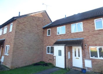 Thumbnail 2 bed property to rent in Barley Croft, Stoke Heath, Bromsgrove