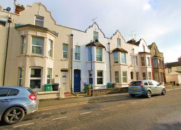 Thumbnail 1 bed flat to rent in Clifton Road, Littlehampton