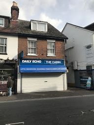 Thumbnail Serviced office to let in 3 High Street, Poole
