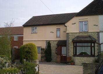 Thumbnail Room to rent in Mowbray Road, Cambridge CB1, Cherry Hinton