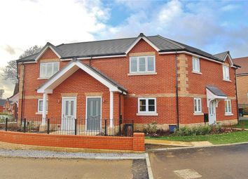 Thumbnail 2 bed flat for sale in West End, Woking, Surrey