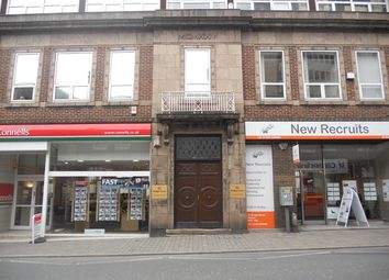 Thumbnail Commercial property to let in Bridge Street, Walsall