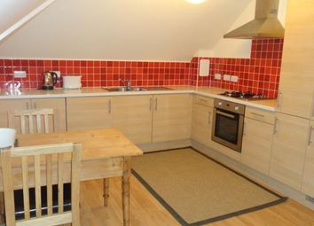 Thumbnail 1 bed flat to rent in Middlefield Place, Woodside, Aberdeen