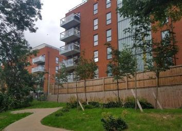 Thumbnail 1 bedroom flat for sale in Apex House, 3 Ridge Place, Orpington