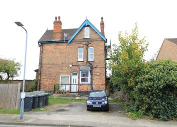Thumbnail 2 bed flat to rent in Meadow Road, Beeston, Nottingham