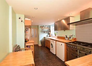 Bartlett Road, Gravesend, Kent DA11. 4 bed terraced house