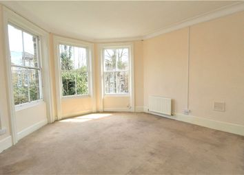 Thumbnail 1 bed flat to rent in 13A Anerley Park, London